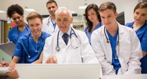 Medicine Development